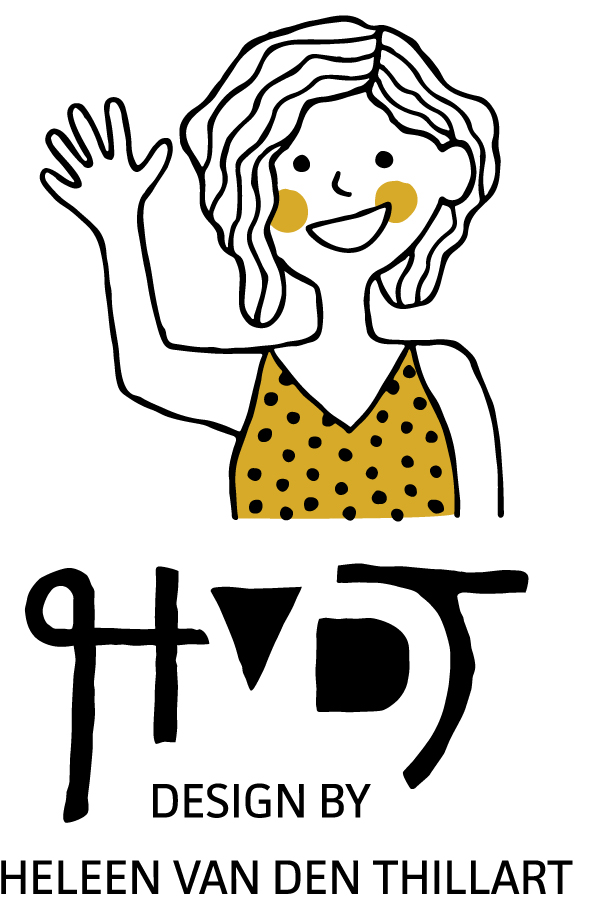 HvdT designs logo