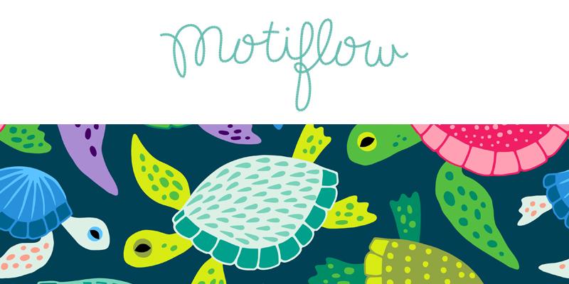 My Motiflow shop